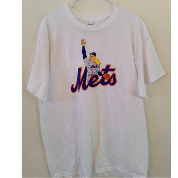 buy popular ab779 1ff86 Mets Noah Syndergaard T Shirt